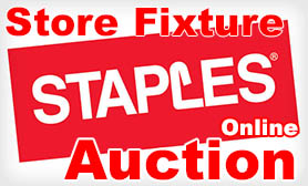 Staples Web Banner II